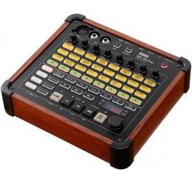 KORG KR55PRO programozható dobpattern lejátszó