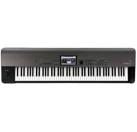 KORG KROME-61EX, Music Workstation