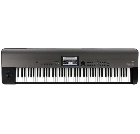 KORG KROME-88EX Music Workstation