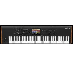 KORG KRONOS 2-88LS Music Workstation 2015-ös modell 88 billentyű