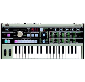 KORG MICROKORGMK1 virtuál-analóg szintetizátor/vokóder