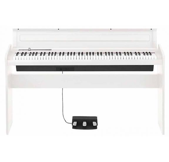Korg LP180 BK digitális zongora 88 billentyűs