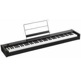 KORG D1 színpadi zongora RH3 billentyűzet -  88 billentyű