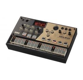 KORG VOLCA DRUM+KA350 dob szintetizátor