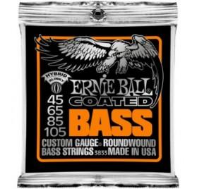 Ernie Ball Coated Hybrid Slinky 45-105