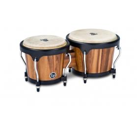 Latin Percussion Bongo Aspire - Walnut
