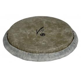 "Latin Percussion Bongo bőr Fiberskyn 3 T-X Rims - 7"""