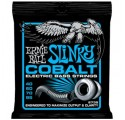 Ernie Ball Cobalt Bass Extra Slinky 4/40-95 basszusgitár húrkészlet