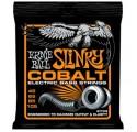 Ernie Ball Cobalt Bass Hybrid Slinky 45-105 basszusgitár húrkészlet