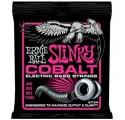 Ernie Ball Cobalt Bass Super Slinky 4/45-100 basszusgitár húrkészlet