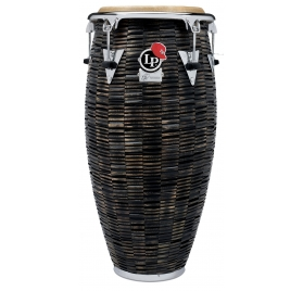 Latin Percussion Konga Pedrito Martinez Top Tuning