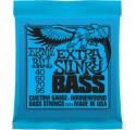 Ernie Ball Nickel Wound Bass Extra Slinky 4/40-95 basszusgitár húrkészlet