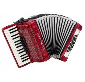 Weltmeister Kristall 30/60/III/5 harmonika