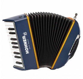 Hohner XS gyerek tanuló harmonika