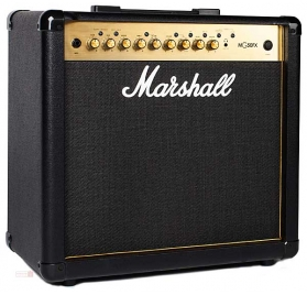 Marshall MG50GFX kombó - 50 Watt
