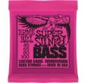 Ernie Ball Nickel Wound Bass Super Slinky 4/045-100 basszusgitár húrkészlet