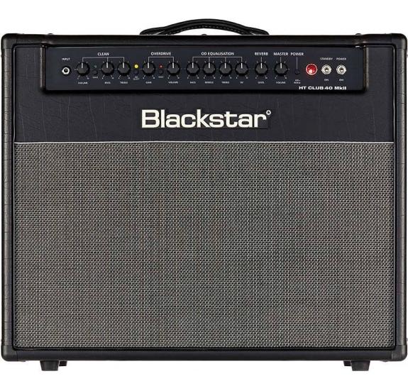Blackstar HT CLUB 40 MkII csöves gitárkombó 40W