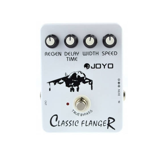Joyo JF-07 Classic Flanger gitáreffekt