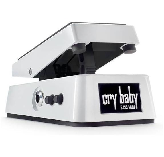 Dunlop Cry Baby 105Q Effekt
