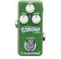 TC Electronic Corona Mini Chorus gitár effekt