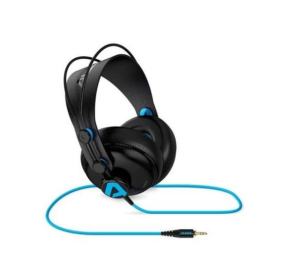 Alesis - SRP 100 zárt stúdió fejhallgató