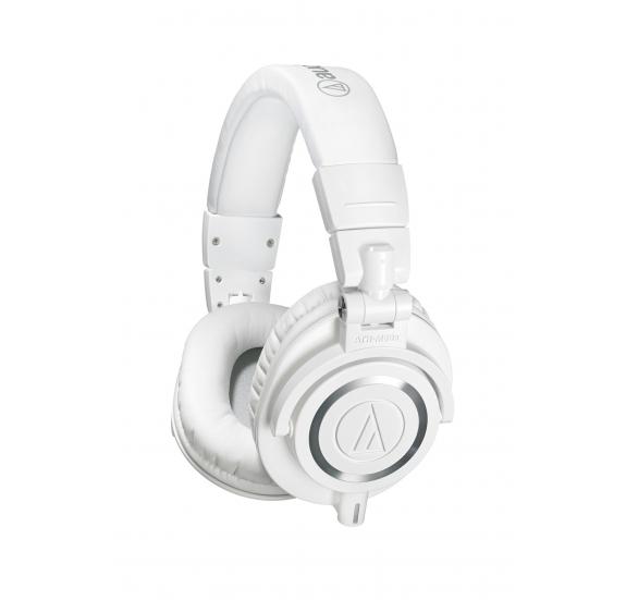 Audio-Technica ATH-M50 X Black dinamikus fejhallgató