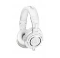 Audio-Technica AT-ATHM50XWH dinamikus fejhallgató