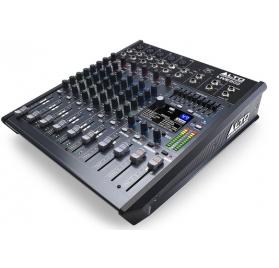 Alto Professional Live 802 8 csatornás analóg keverő