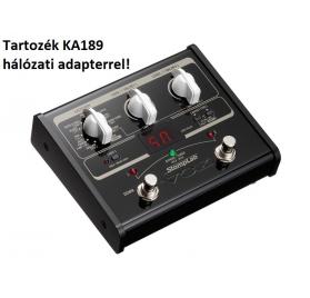 Vox STOMPLAB1G  SL1G+KA189 Gitár multieffekt tápegységgel