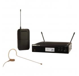 Shure BLX14RE/MX53: vezeték nélküli rendszer
