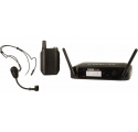 Shure GLXD14E/MX53 Wireless Earset System