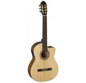 Jose De Felipe DF5S-CE cutaway elektro-klasszikus gitár 4/4
