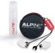 Alpine PartyPlug Pro Natural Füldugó