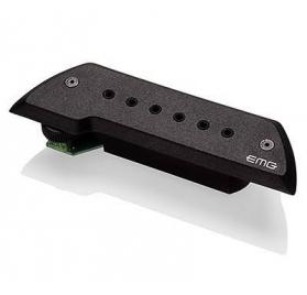 EMG ACS Black akusztikus gitár hangszedő
