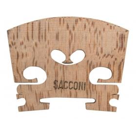 GEWA hegedű-húrláb Sacconi modell