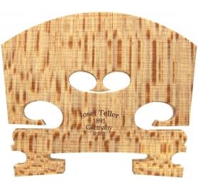 Teller hegedű-húrláb