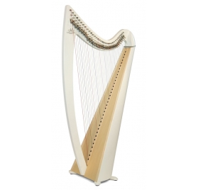 Camac Ulysse professzinális koncert kelta hárfa