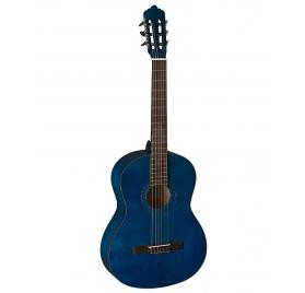 La Mancha Rubinito Azul SM/63-N (7/8) gitár