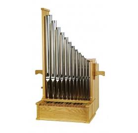 Hordozható orgona - 25 hang