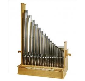 Hordozható orgona - 37 hang