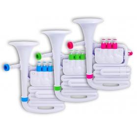 Nuvo JHorn - 3 színvariáció
