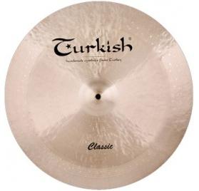 """Turkish Classic 12"""" CHINA cintányér"""
