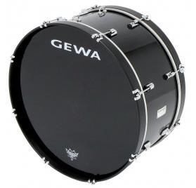 GEWA fúvószenekari dob nagydob - 4 méretben