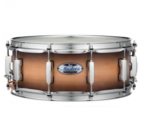 Pearl Masters Maple Complete pergődob