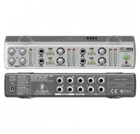 Behringer AMP 800 MINIAMP fejhallgató erõsítõ