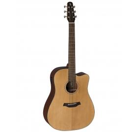 Baton Rouge L1LS/DCE elektroakusztikus gitár