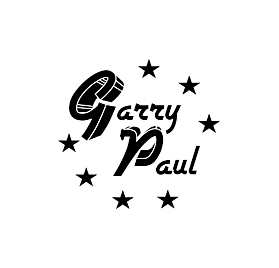 Garry Paul GP-6435S szaxofon