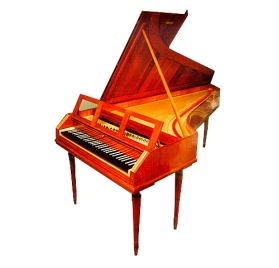 Stein fortepiano FF-f 3