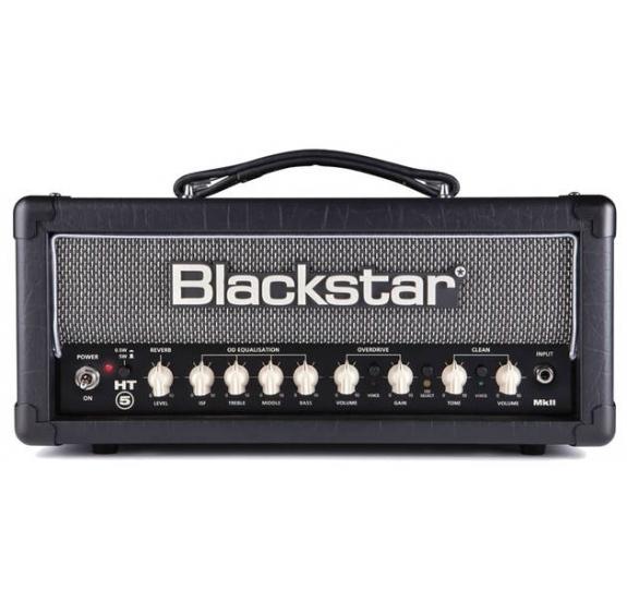 Blackstar HT-5RH csöves gitárerõsítõ fej , 5 W