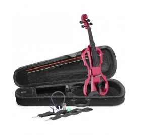 STAGG EVN -4/4 elektromos hegedű